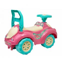 Jeździk Pojazd Pchacz KOTEK