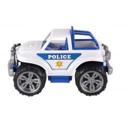POLICJA Auto Terenowe
