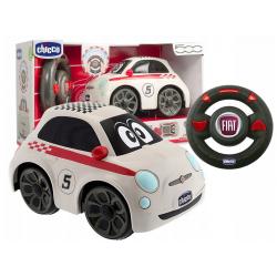 CHICCO Zdalnie Sterowany Sportowy Fiat 500
