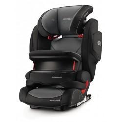 RECARO Fotelik Monza Nova IS Seatfix CARBON BLACK 9-36kg