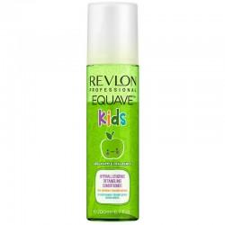 REVLON Odżywka dla Dzieci bez Spłukiwania Jabłkowa 200ml