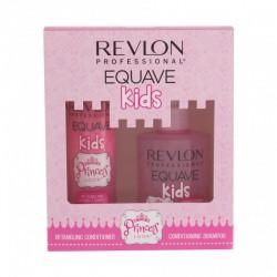 REVLON Zestaw Szampon 300ml i Odżywka 200ml Equave Kids