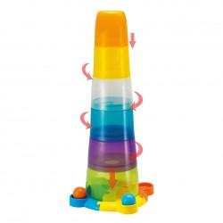 WinFun Wieża z Piłeczkami 65cm SMILY PLAY