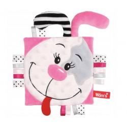 Mom's Care Książeczka Sensoryczna Pinky 989