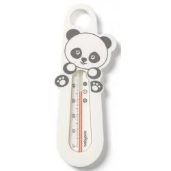 BABYONO Termometr Kąpielowy Panda Biały 777/05
