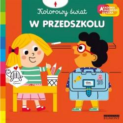 EGMONT W PRZEDSZKOLU Akademia Mądrego Dziecka