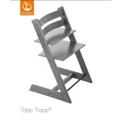STOKKE Krzesło Tripp Trapp Chair Storm Grey