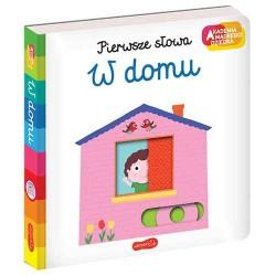 EGMONT Akademia Mądrego Dziecka/W DOMU