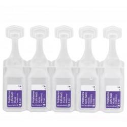 Sól Fizjologiczna NaCl 0,9% izotoniczny, sterylny roztwór chlorku sodu 5x5ml
