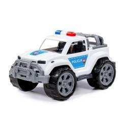 Samochód Terenowy Legion PATROL POLICYJNY Polesie Wader