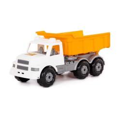 AUTO Ciężarówka WYWROTKA Buran Wader Polesie 74cm