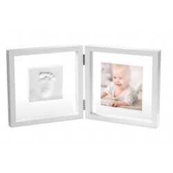 BABY ART Ramka na zdjęcie i odcisk dłoni