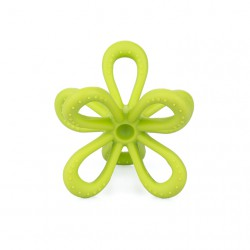 Silikonowy Gryzak Kwiatek Lemon GILIGUMS
