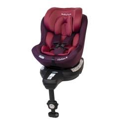 Fotelik 0-18kg ALASKAN PINK VIOLET BabySafe