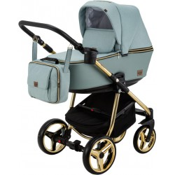 Wózek ADAMEX REGGIO SPECIAL Y-851 Wielofunkcyjny 2w1