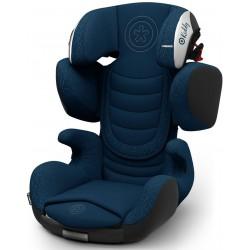 Kiddy Fotelik Cruiserfix 3 Indigo Blue 15-36kg