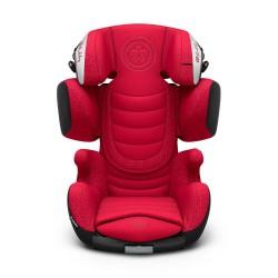 Kiddy Fotelik Samochodowy Cruiserfix 3 Candy Red