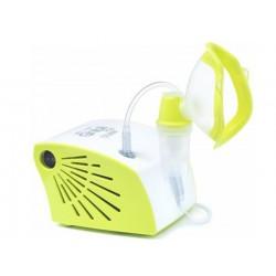 Inhalator Pneumatyczno Tłokowy FLAEM NUOVA Ghibli PLUS