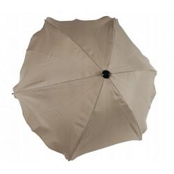 Parasolka uniwersalna okrągła do wózka cappucino