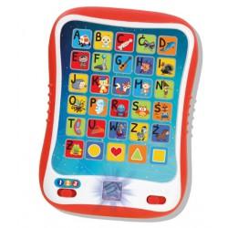 Winfun Mówiący Bystry tablet do zabawy