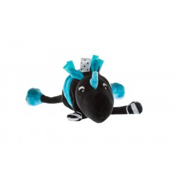 HENCZ Jednorożec Przytulanka Wibrująca Niebieska 636