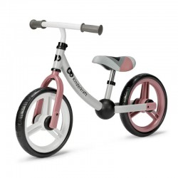 Kinderkraft Rowerek biegowy 2WAY NEXT ROSE PINK