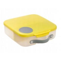 B.BOX Pojemnik Śniadaniowy Lemon Sherbet