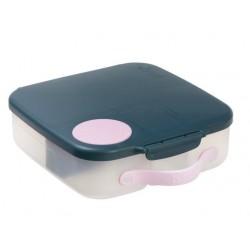 B.BOX Lunchbox Indigo Rose Pojemnik Śniadaniowy