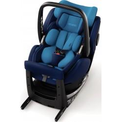 RECARO Fotelik Zero 1 Elite Xenon Blue 0-18kg