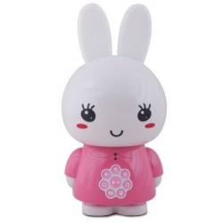ALILO Króliczek Honey Bunny różowy