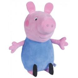 Przytulanka Świnka George 31cm.