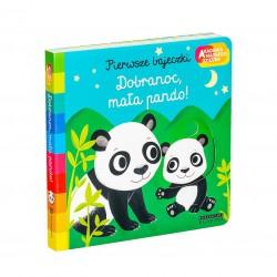 EGMONT Dobranoc, mała pando!