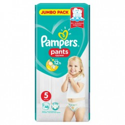 Pampers Pieluszki PANTS...