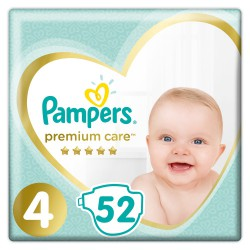 Pampers Premium Care 4 Maxi...