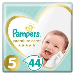 Pampers Pieluszki PC 5...