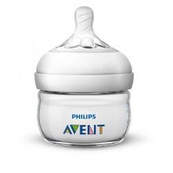AVENT Butelka Natural dla niemowląt 60ml