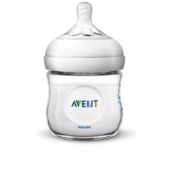 AVENT Butelka NATURAL 125ml 030/17
