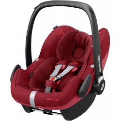 Maxi-Cosi Fotelik Pebble Pro i - Size Essential Red