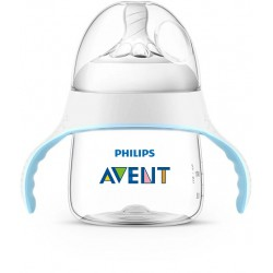 AVENT Kubek treningowy NATURAL 150ml