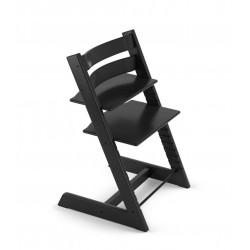 STOKKE Krzesło Tripp Trapp Chair Black