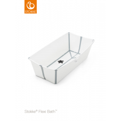 STOKKE Wanienka Flexi Bath X-Large White