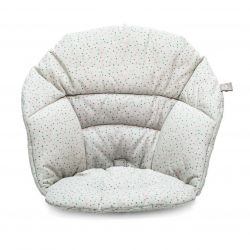 STOKKE Wkładka Clikk Cushion Grey Sprinkles