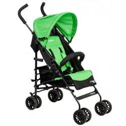 Wózek Spacerowy Zuma Kids Explorer Zielony