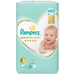 Pampers Premium Care 3 Midi...