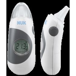 NUK Termometr Elektroniczny 2w1