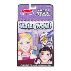 Melissa&Doug Water Wow!...