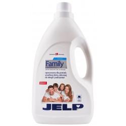 JELP Żel do prania białego FAMILY 2L