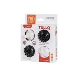 TULLO Piłeczki Sensoryczne czarno-biale 4szt 461