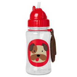 SKIP HOP Bidon Winter Bulldog 350ml