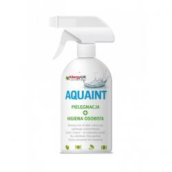 AQUAINT Ekologiczny płyn czyszczący od pierwszego dnia życia 500 ml